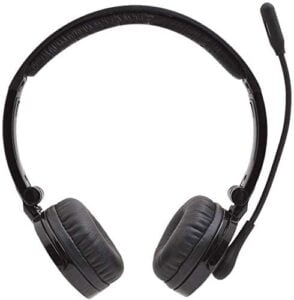 Bluetooth Headphones with Microphone, YAMAY Bluetooth Headset Wireless Headphones