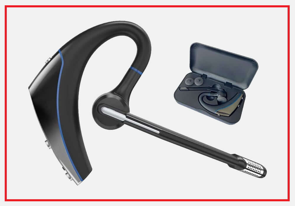 best headphones for cycling wind noise.