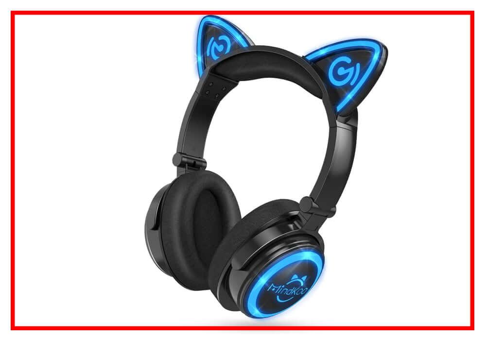 MindKoo Wireless Headphones