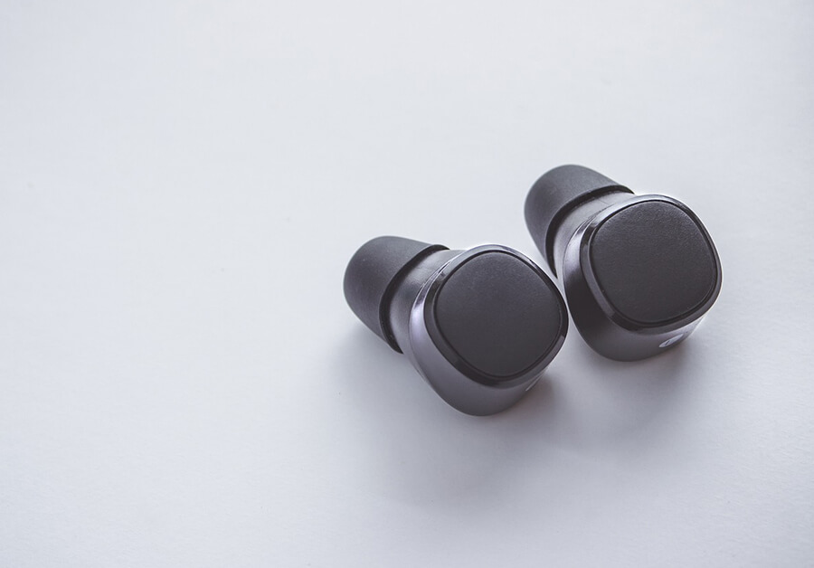 Samsung Galaxy Buds True Wireless Earbuds
