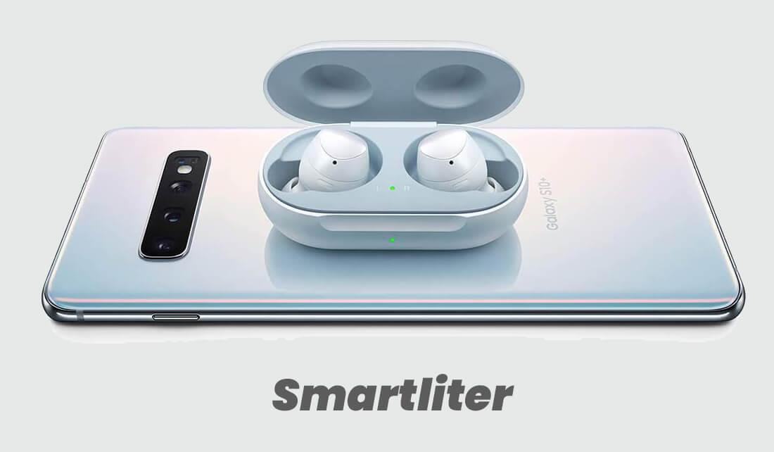 Best wireless earbuds for samsung s10