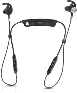 Digital Personal Hearing Amplifier for Mild-to-Moderate Hearing Loss
