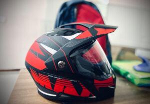 best motorcycle helmet under 100