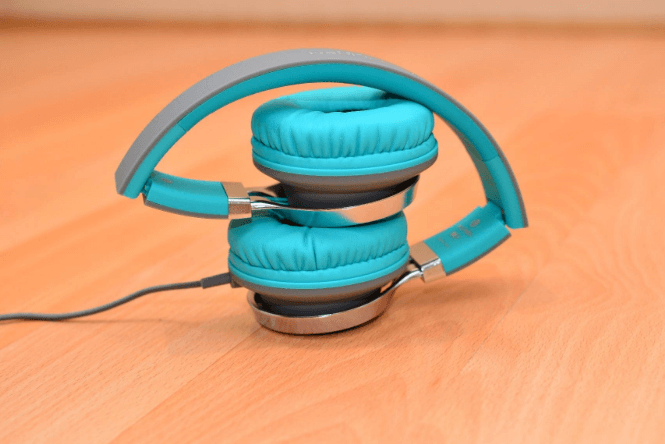 AILIHEN C8 Wired Headphones with Microphone