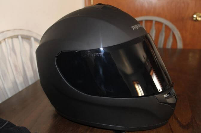 Best motorcycle helmet under 100 for 2021