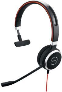 Jabra Evolve 40 MS Professional Wired Headset