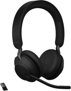 Jabra Evolve2 65 UC Wireless Headphones