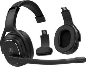 Rand McNally ClearDryve 220 Premium 2-in-1 Wireless Headset