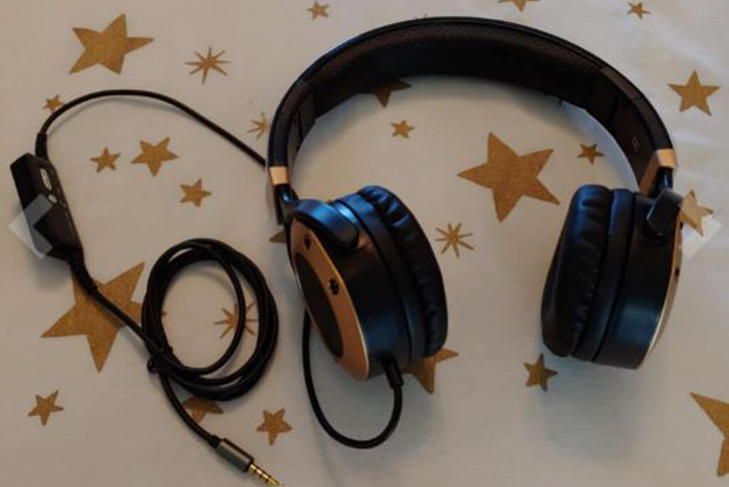 how to get headphones to work on pc