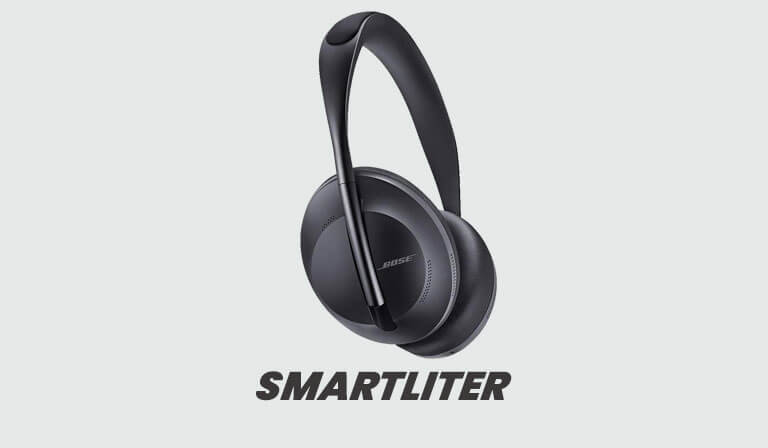 Bose Noise Cancelling Headphones 700 — Over Ear