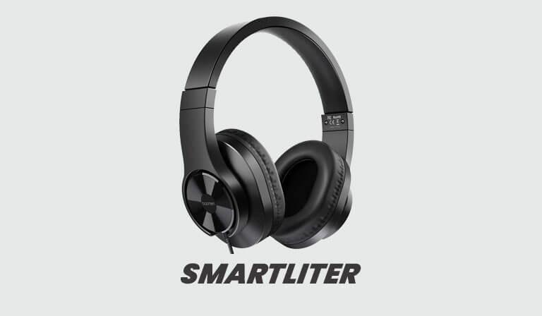 Bopmen T3 Wired Over Ear Headphones