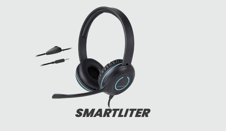Cyber Acoustics Stereo PC Headset