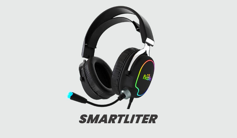 FIODIO Gaming Headset