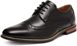 Best Oxford Wingtip Shoes for Lawyers
