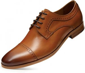 Oxford Formal Style Shoes for Lawyers