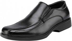 Men's Medfield Bike Toe Slip Loafer Dress Shoe