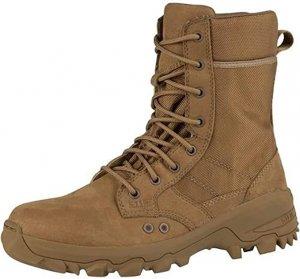 Men's jungle hiking boots