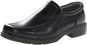 Men's lawyer shoes