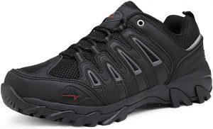 Mens Waterproof Hiking Shoes
