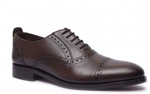 Handcrafted Luxury Leather Shoes for Lawyers