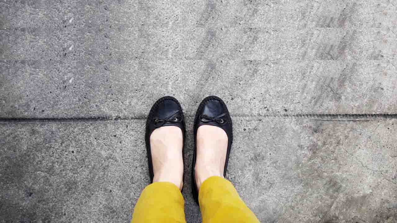 Best Shoes For Sister Missionaries