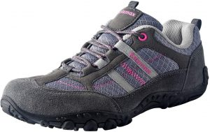 Women's Hiking Shoes are ideal for Daily Work